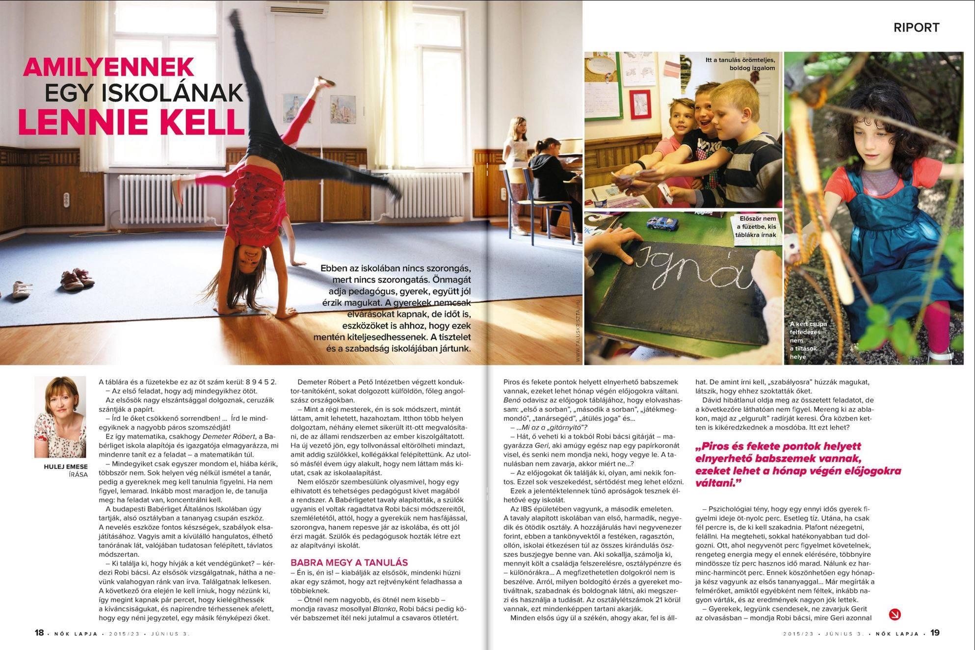 Nők lapja1